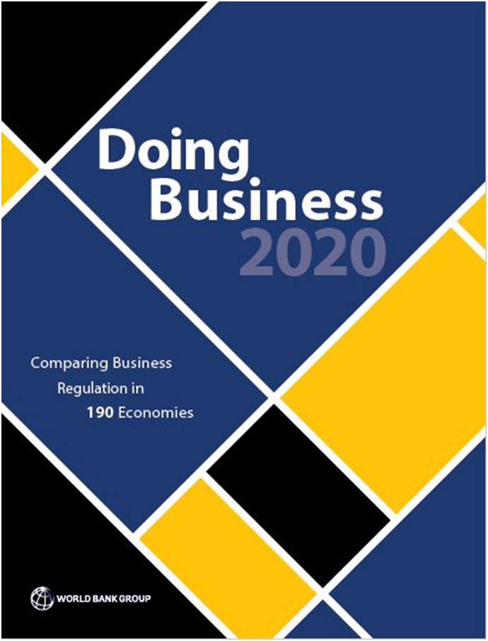 Doing Business 2020!